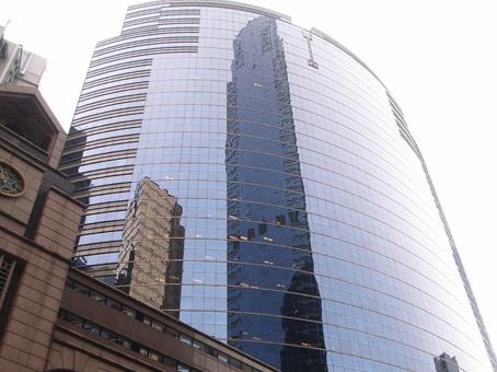 Grand Millennium Plaza - 181 Queens Road - Hong Kong