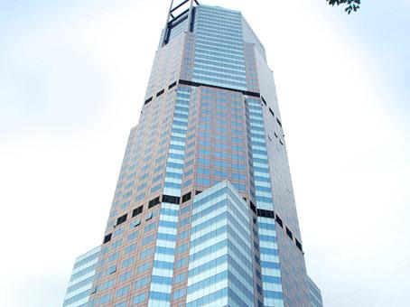 Shanghai Maxdo Centre - 43/F Maxdo Centre - Changning District - Shanghai