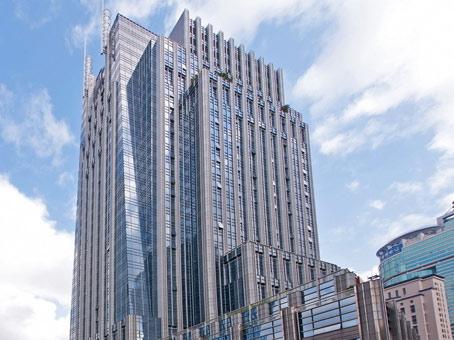 Shenzhen Times Financial Centre -  4001 Shennan Avenue  - Futian District - Guangdong Province - Shenzhen