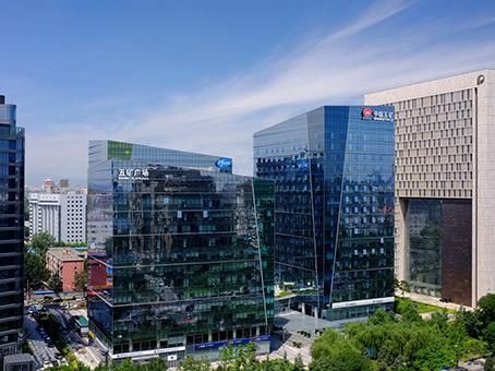 Beijing MinMetal Square - 3 North Chaoyangmen Avenue - Dongcheng District - Beijing