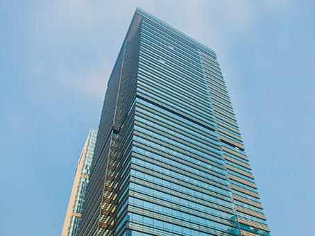 Shanghai Oriental Financial Centre - 333 Lujiazui Ring Road - Pudong - Lujiazhui - Shanghai