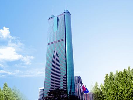 Shenzhen Diwang Plaza - 5002 East Shennan Road - Luohu District - Guangdong Province - Shenzhen