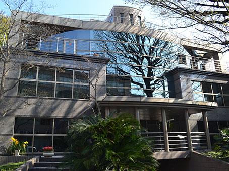 Daikanyama Frances Building - 2-19-9 Ebisu Nishi - Shibuya-ku - Tokyo