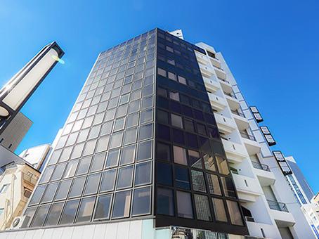Nishishinbashi Meiwa Building -  4-31-7 Shinbashi - Minato-ku - Tokyo