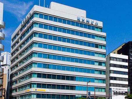 Tenjin Minami Building - 5-14-12 Watanabedori - Chuo-ku - Fukuoka