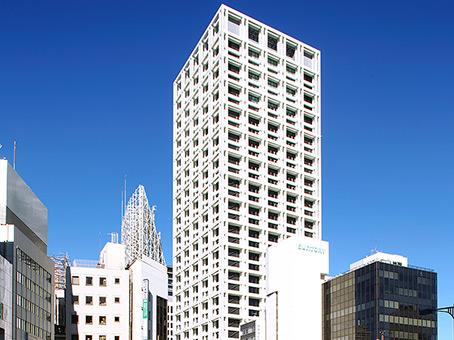 Akasaka K tower - 1-2-7 Motoakasaka - Mintato-ku - Tokyo