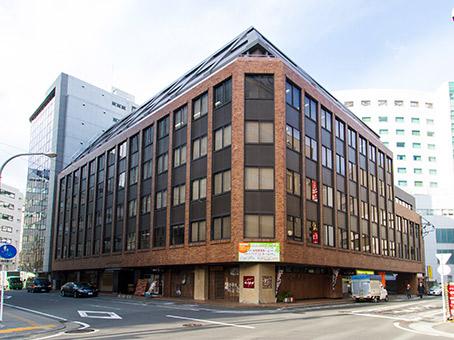 Hakataeki Chikushiguchi Sun Life Dai-3 Building - Hakata-ku - Fukuoka-shi
