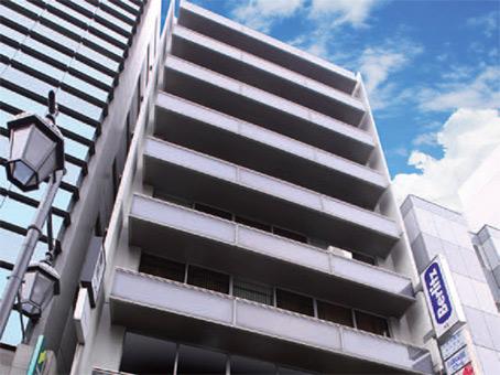 Roppongi Ekimae - Roppongi Denki Building - 6-1-20 Roppongi - Minato-ku - Tokyo