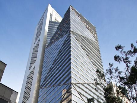 Bharat Building - 3 Raffles Place - Singapore