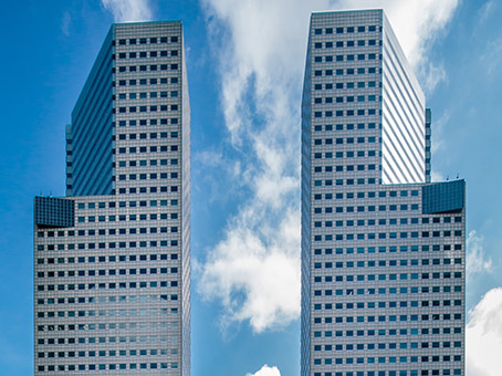 Suntec Tower 2 - 9 Temasek Boulevard - Singapore