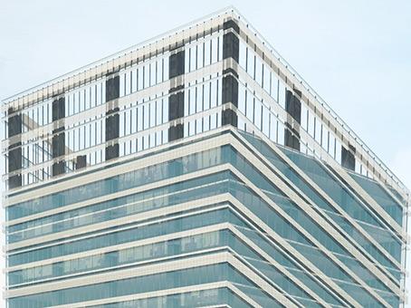 Net Park Centre - 5th Avenue - Bonifacio Global City - Taguig - Manila