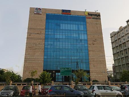Tapasya Corp Heights - Sector 126 NOIDA - Uttar Pradesh - Noida