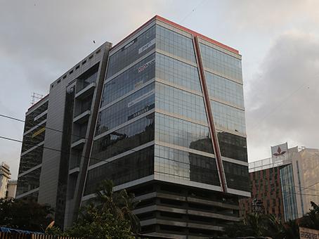 R-Tech Park - Western Express Highway - Goregaon (East) - Mumbai