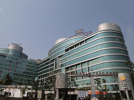 Reliable Tech Park - Airoli - Thane-Belapur Road - M I D C - Navi Mumbai - Maharashtra - Mumbai