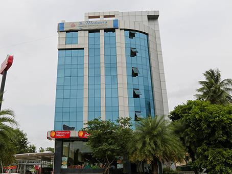 Regus - Srivari Srimath - Avinashi Road Door 1045 - Coimbatore