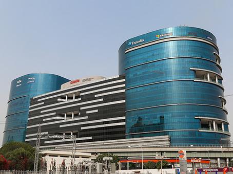 Metropolitan - Cybercity - DLF Epitome - Phase – II Haryana - Gurgaon