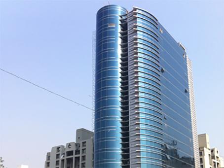 Kalyani Nagar - Sky One - Pune