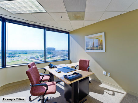 Office Space in th Floor