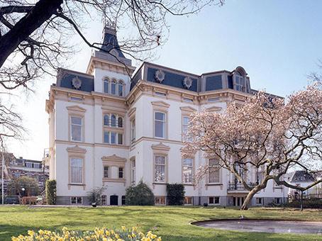 Oorsprongpark - Oorsprongpark 12 - Utrecht