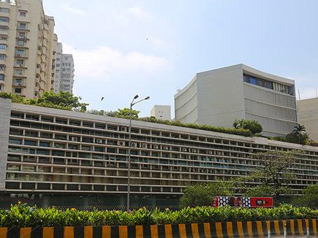Worli - Shiv Sagar Estate - Dr. Annie Besant Road - Mumbai