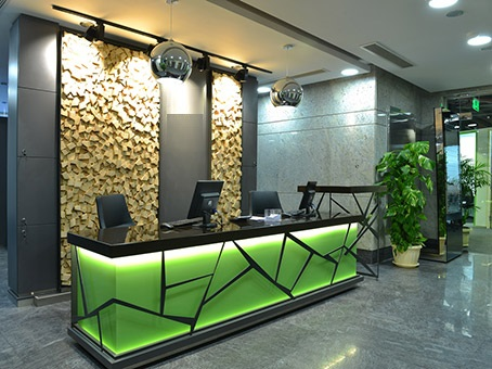 Office Space in New Cairo Financial Center