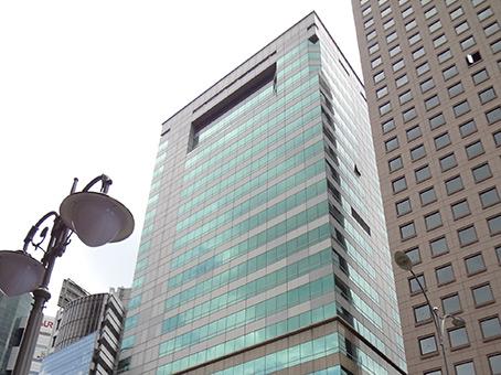 Hsin Ji Building - 4 Xinyi Road - 460 Sec. - Xinyi District - Taipei