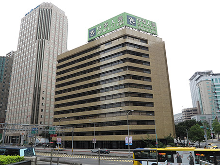 Landmark - 5 Zhongxiao East Road - 68 Section - Xinyi District - Taipei