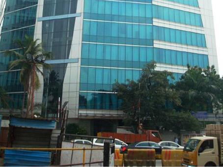 Annasalai - Anna Salai - Teynampet - Chennai