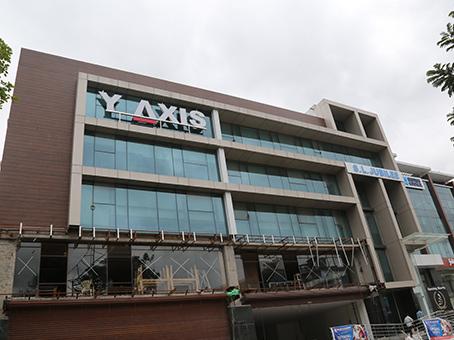 Jubilee Hills - SL Jubilee Road No. 36 - Jubilee Hills - Telangana - Hyderabad