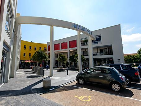 Regus - Hyde Park - Cnr of Jan Smuts avenue and Summit Road - Johannesburg