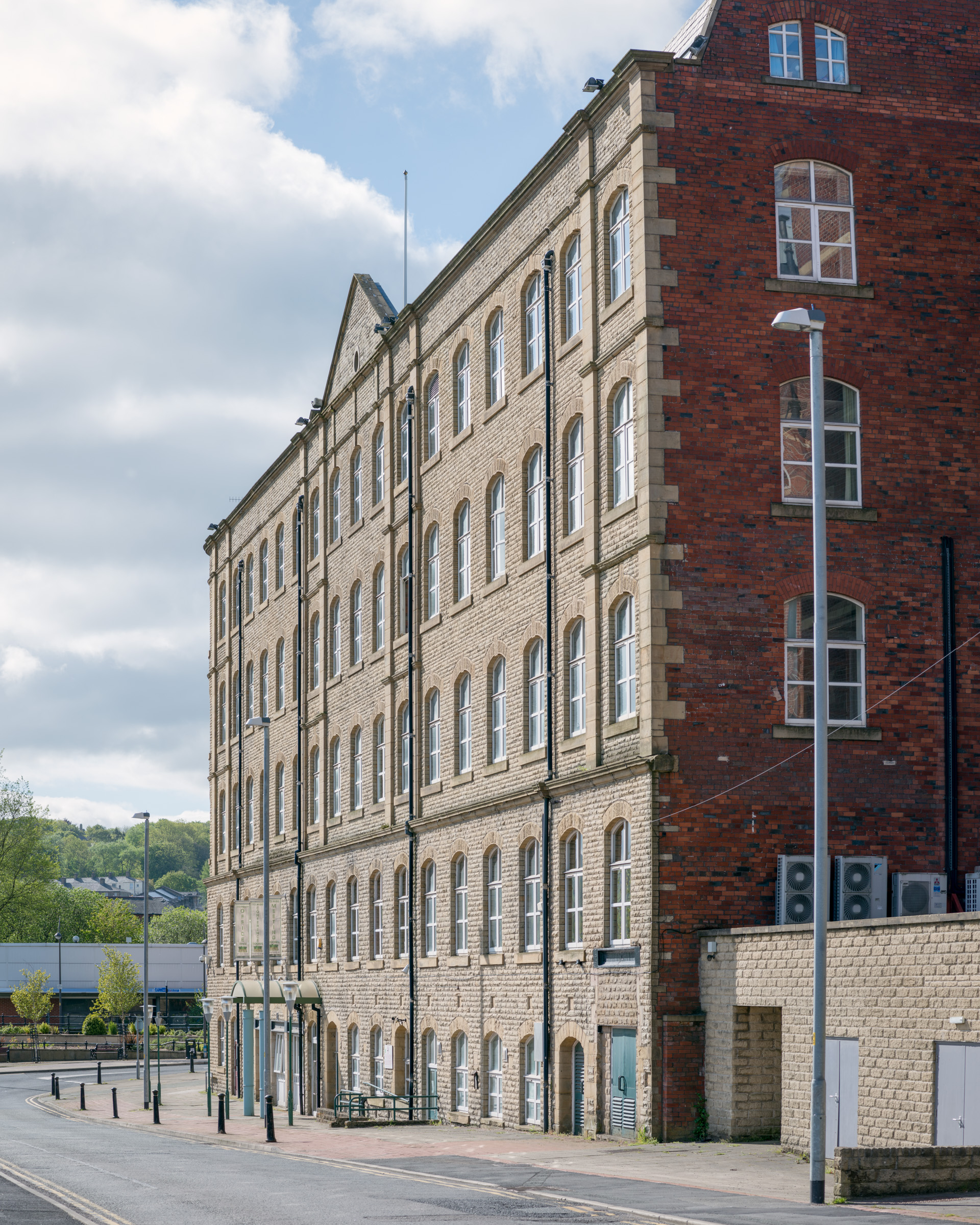 The Globe Conference and Business Centre - St James Square, BB5 - Accrington