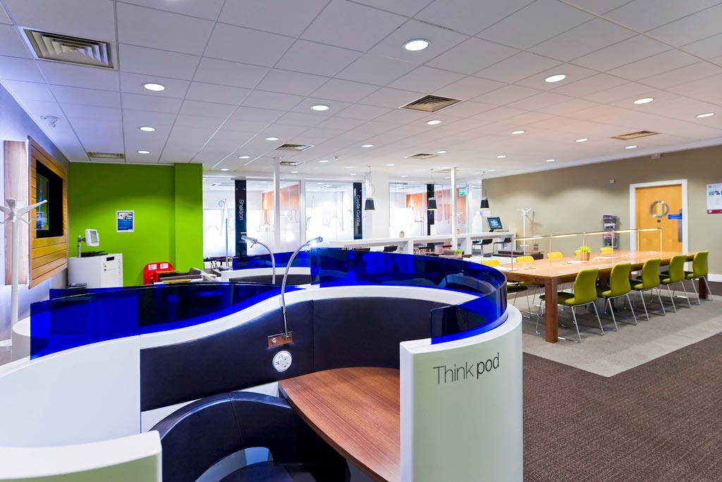 Regus Express - Broughton Shopping Park - Chester Road, CH4 - Chester