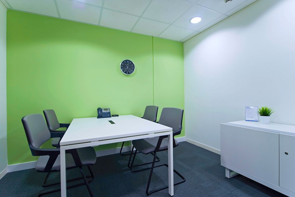 Office Space in Charles Street Unit MSU9A