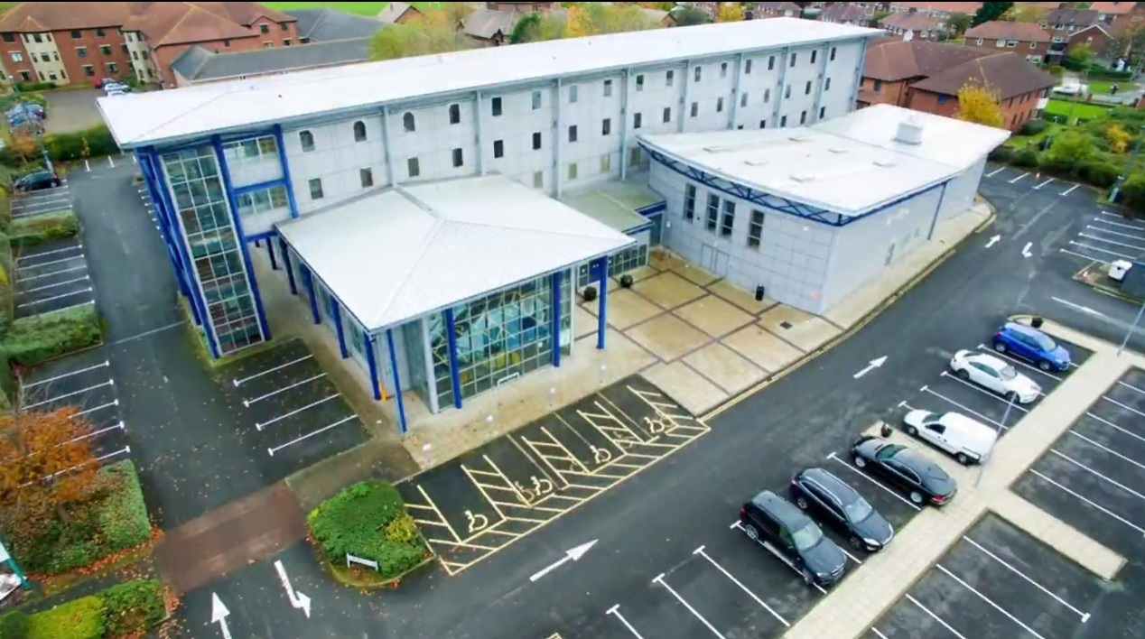 TAD Centre - Ormesby Road, TS3 - Middlesbrough