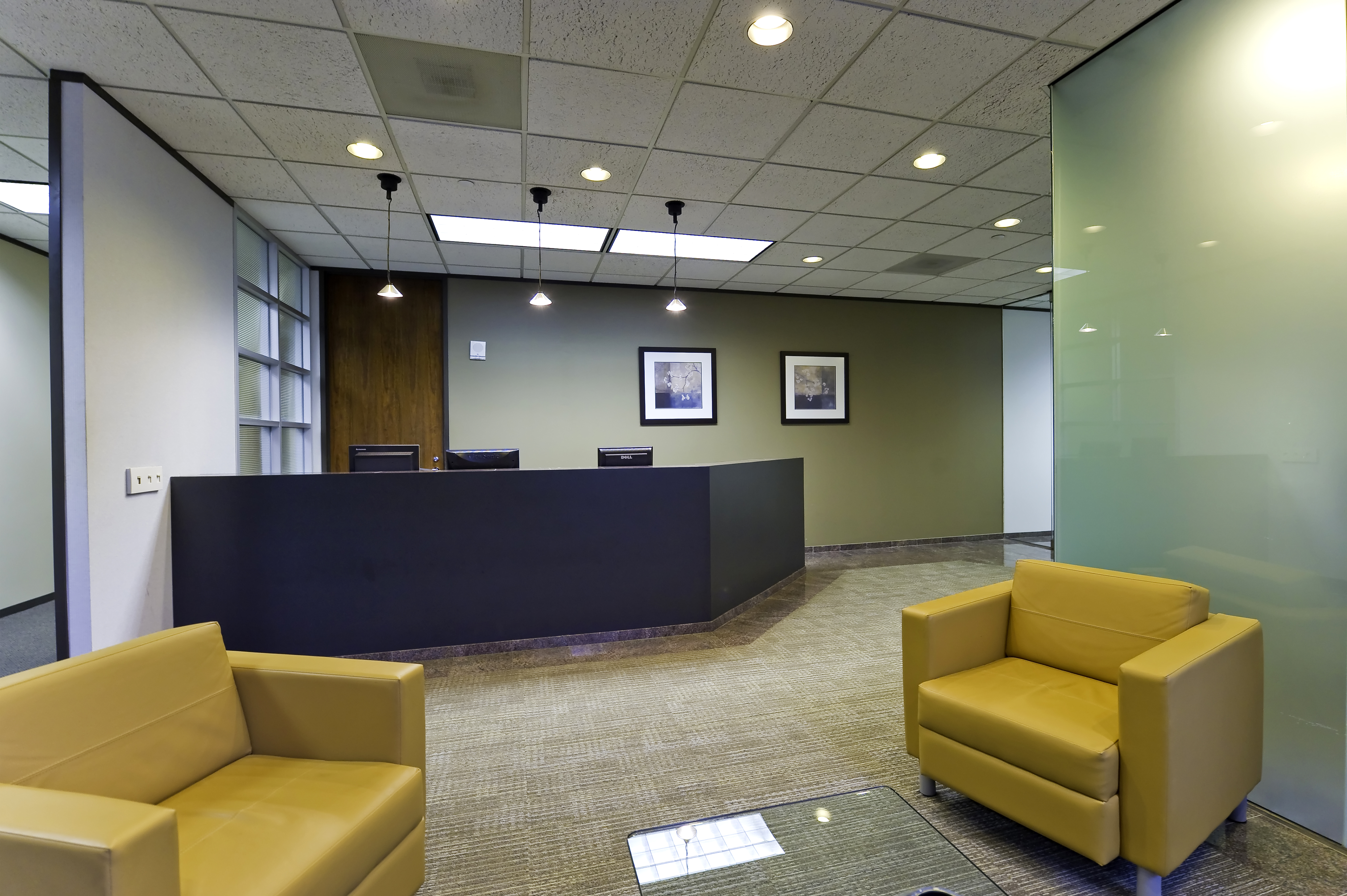 Office Space in Suite 1100 10777 Westheimer