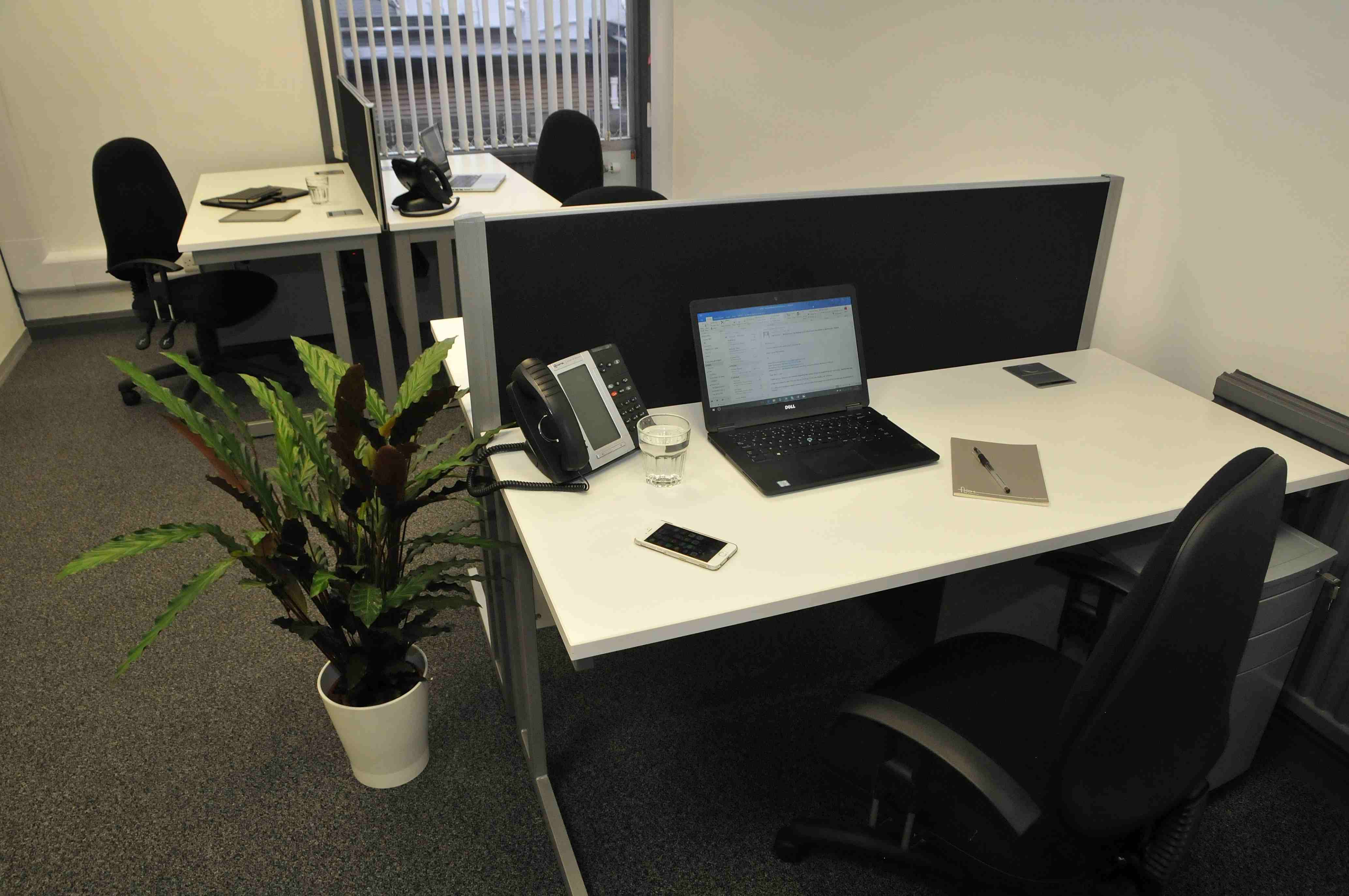 Chadwick Business Centres Limited - Somerset House -18 Canynge Road, BS8 - Clifton - Bristol