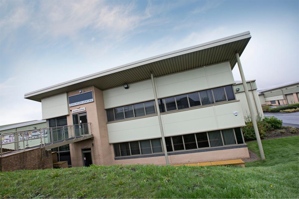 Business First - Unit 6 - Centurion Business Park - Davyfield Road, BB1 - Blackburn