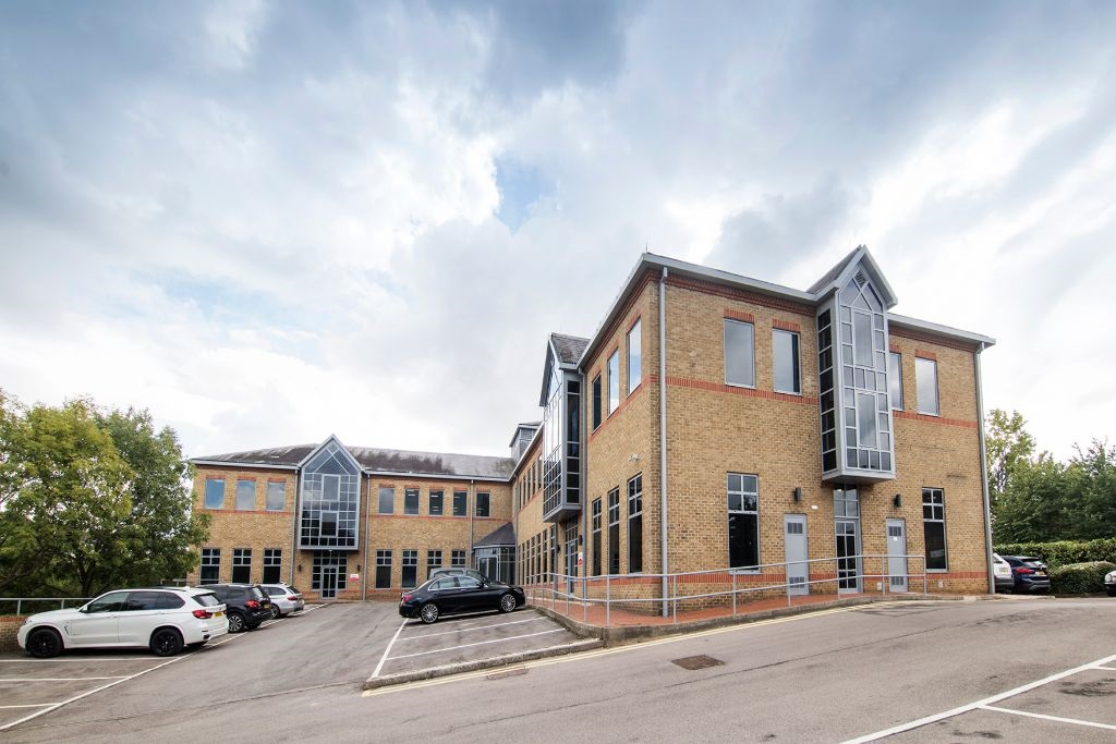 Rourke House - The Causeway, TW18 - Staines