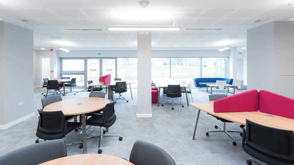 CEME Launchpad Centre - Marsh Way, RM13 - Rainham (Shared and Small Pvt Offices for Tech Companies)