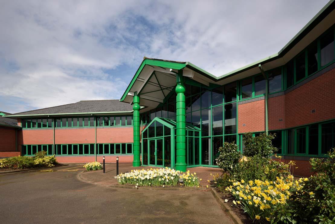 Portal Business Centre - Bridgewater House - North Road, CH65 - Ellesmere Port