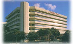 One Park Place Executive Suites