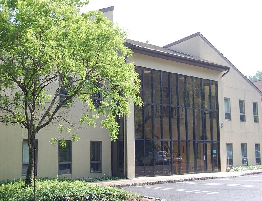 Mountain Lakes Business Park -  115 Route 46 West - Mountain Lakes - NJ