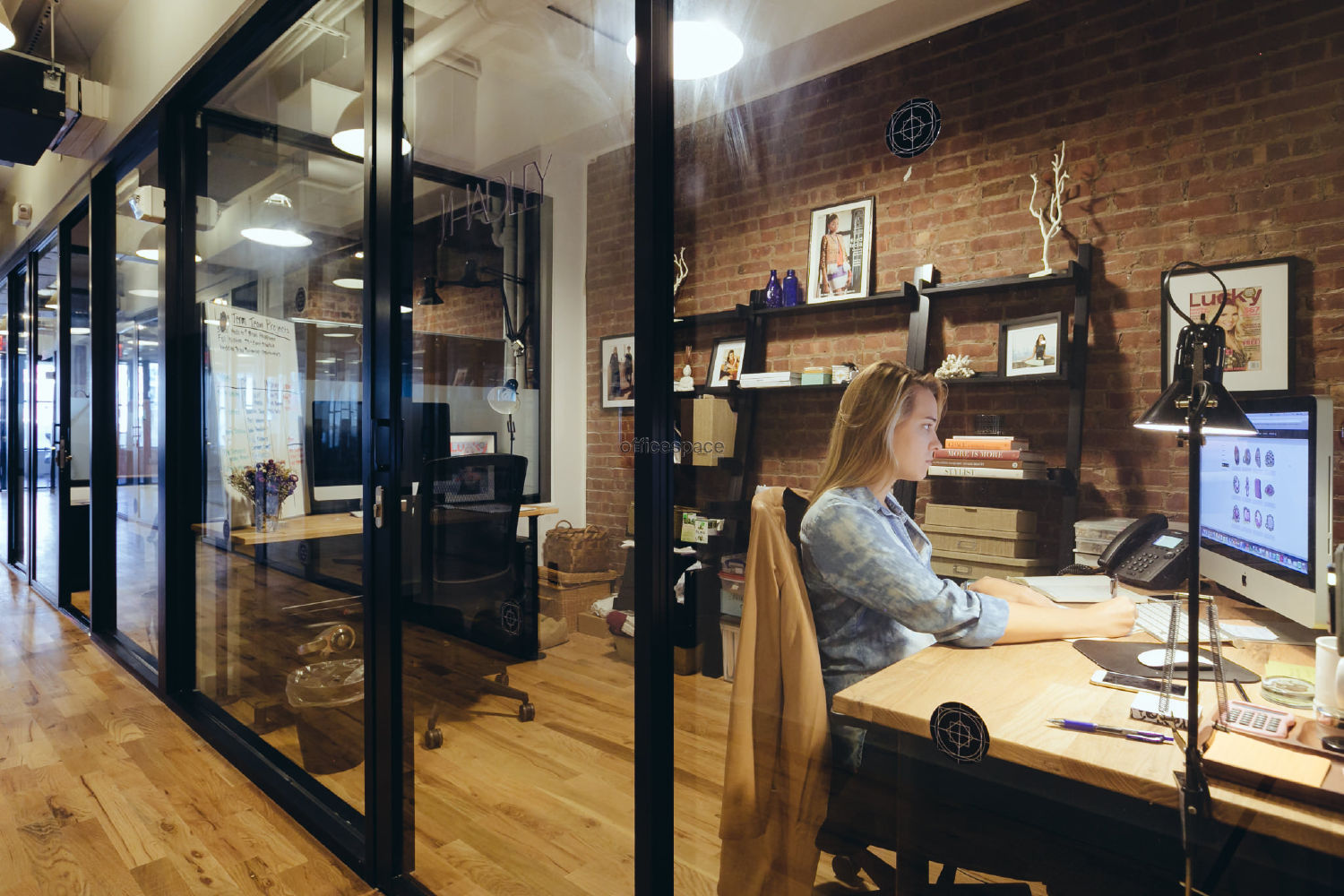 wework - 100 S State St - Chicago - IL