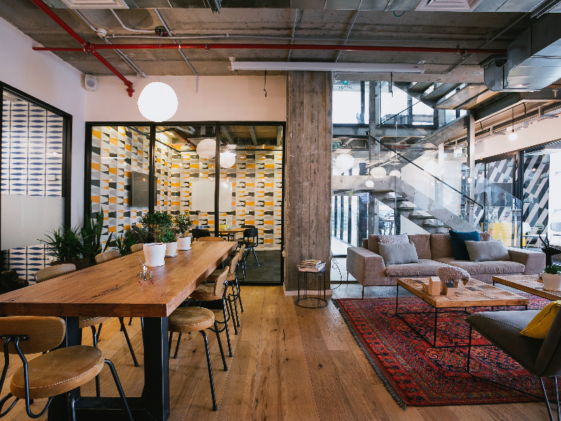 Office Space in S State Street