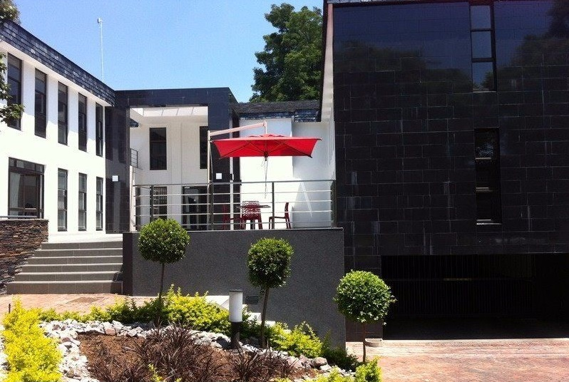 Network Space  - Hyde Park - Albury Office Park - 1 Magalieszicht Ave - Johannesburg