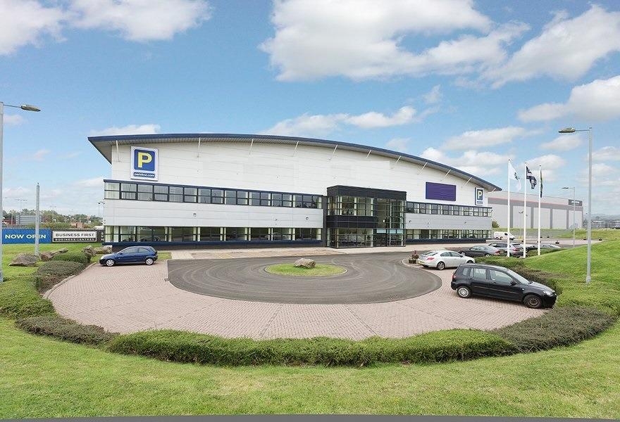 Linwood Point, PA1 - Paisley - Glasgow