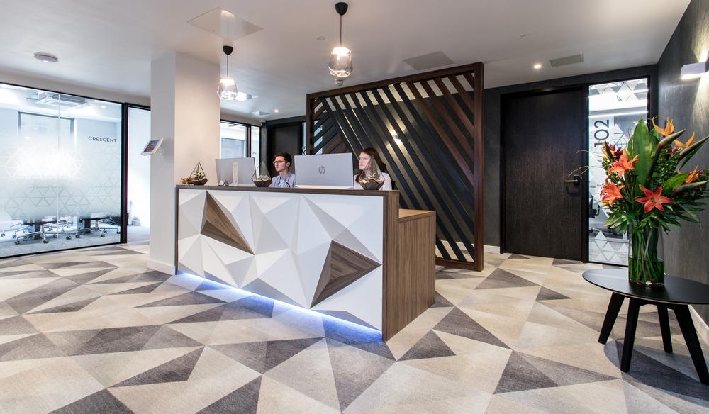 Podium Space Limited - Cambridge House - Henry Street, BA1 - Bath