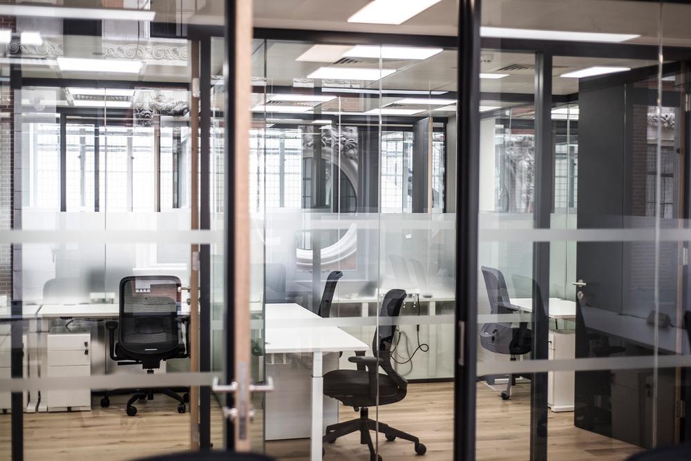 Office Space in Trafalgar Place