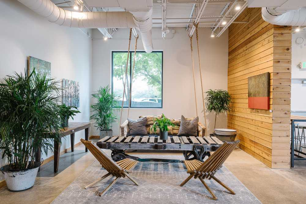 Office Space in North Lamar