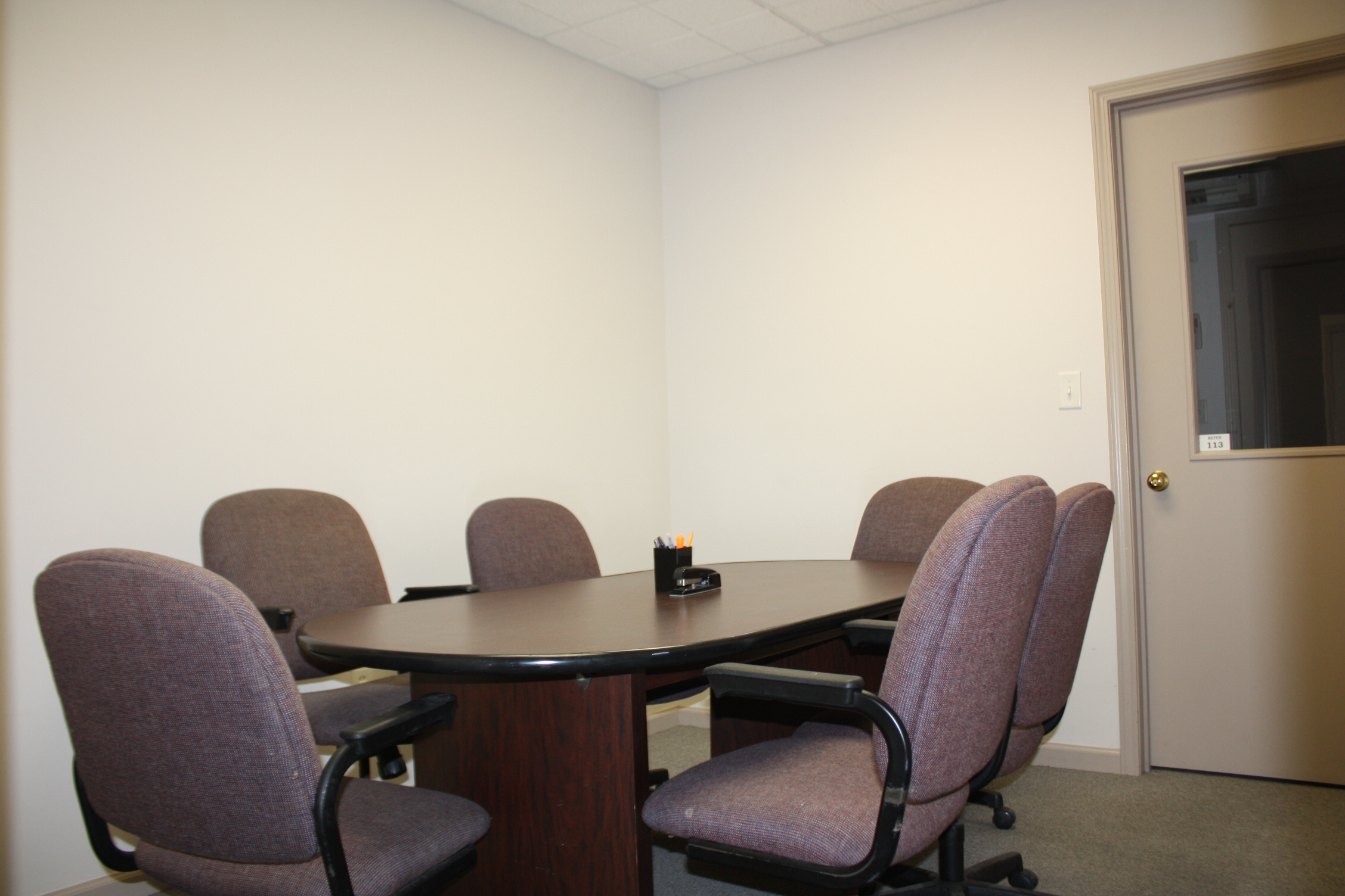 Office Space in Pearl St